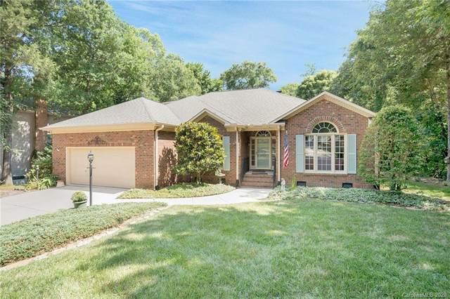 5721 Monticello Drive, Concord, NC 28027 (#3634512) :: Keller Williams South Park