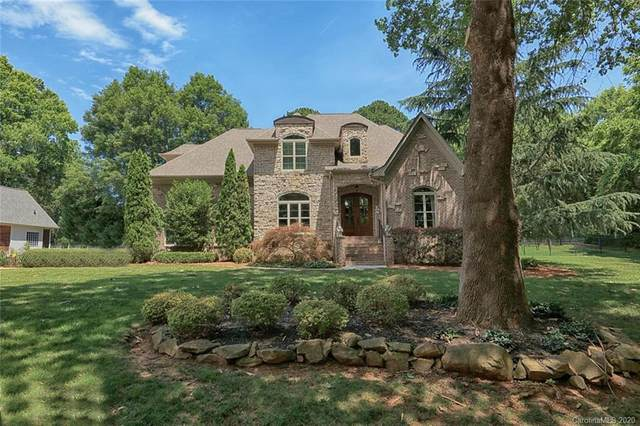 465 Canvasback Road, Mooresville, NC 28117 (#3634516) :: Stephen Cooley Real Estate Group