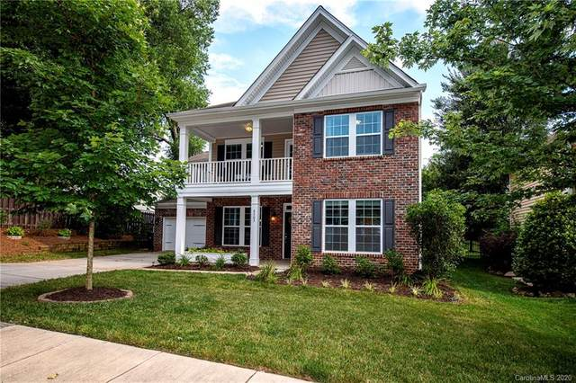 6303 Baltray Road, Charlotte, NC 28278 (#3634526) :: High Performance Real Estate Advisors