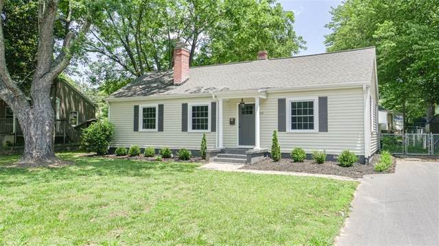 612 9th Street NW, Hickory, NC 28601 (#3634532) :: LePage Johnson Realty Group, LLC