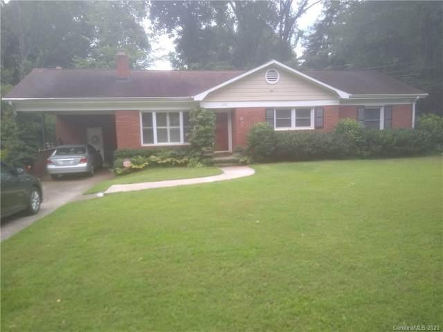 1200 Terrence Place, Charlotte, NC 28209 (#3634536) :: Robert Greene Real Estate, Inc.