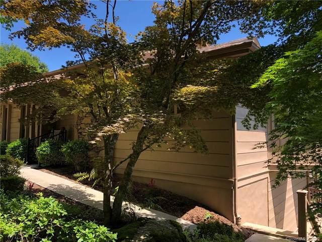 159 Country Ridge Road, Laurel Park, NC 28739 (#3634541) :: Robert Greene Real Estate, Inc.