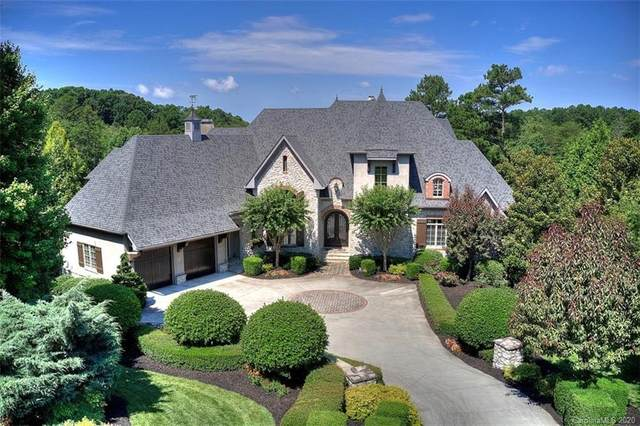 202 Brownstone Drive, Mooresville, NC 28117 (#3634542) :: The KBS GROUP