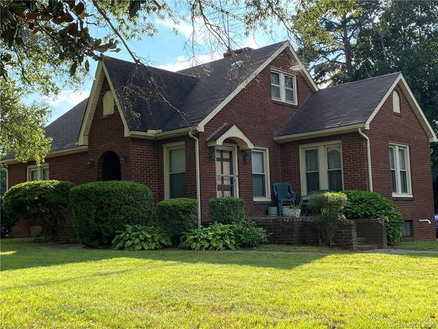 3306 S Main Street, Salisbury, NC 28147 (#3634552) :: Stephen Cooley Real Estate Group