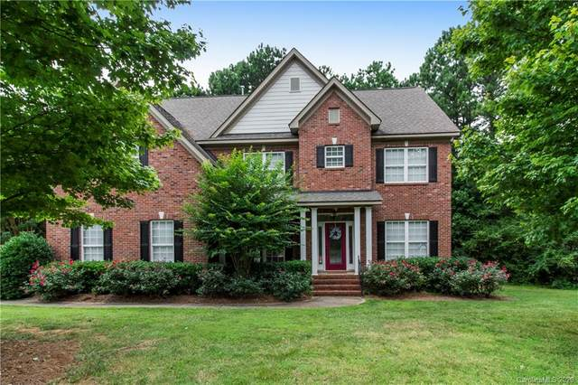 1971 Hayes Drive, Rock Hill, SC 29732 (#3634559) :: Stephen Cooley Real Estate Group