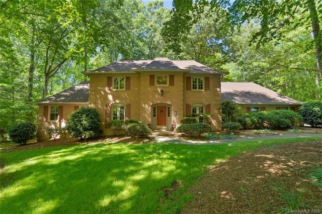 4000 High Ridge Road, Charlotte, NC 28270 (#3634578) :: Austin Barnett Realty, LLC