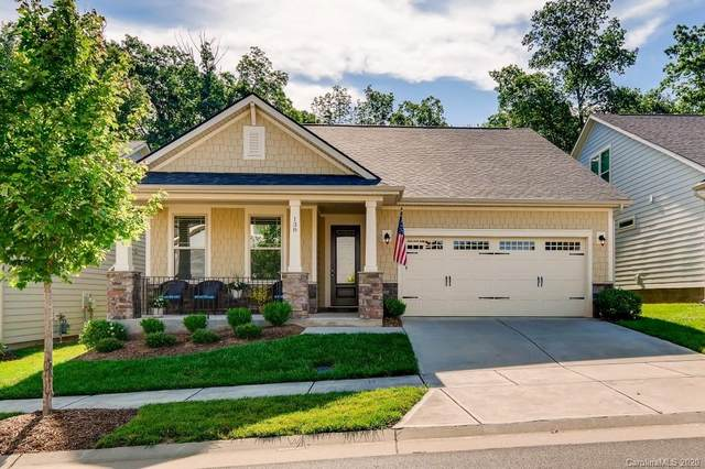 138 Boxtail Way, Mooresville, NC 28115 (#3634588) :: Stephen Cooley Real Estate Group