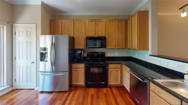3633 Warp Street #3633, Charlotte, NC 28205 (#3634598) :: Robert Greene Real Estate, Inc.