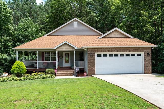 5106 Hanging Rock Court, Hickory, NC 28601 (#3634621) :: Exit Realty Vistas