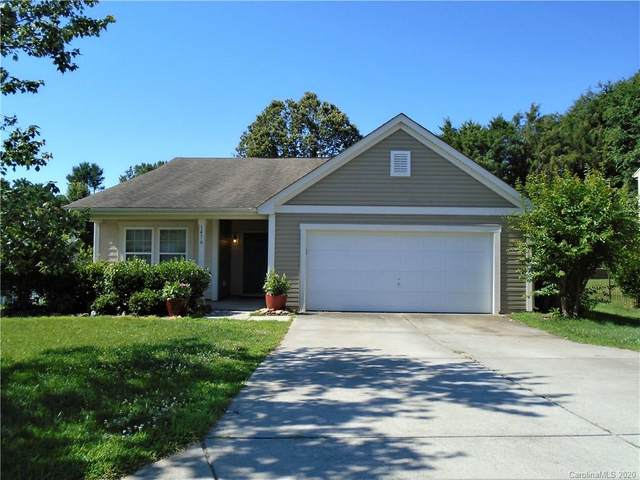 1416 Commonwealth Avenue, Statesville, NC 28677 (#3634628) :: LePage Johnson Realty Group, LLC