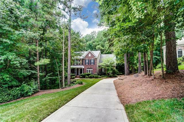 112 Summer Wind Lane, Mount Holly, NC 28120 (#3634676) :: Odell Realty