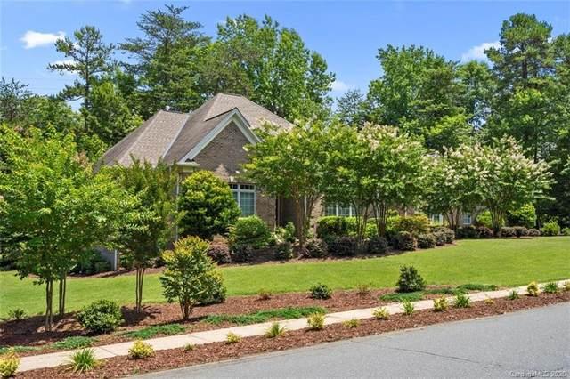 14716 Majestic Oak Drive, Charlotte, NC 28278 (#3634723) :: Keller Williams South Park
