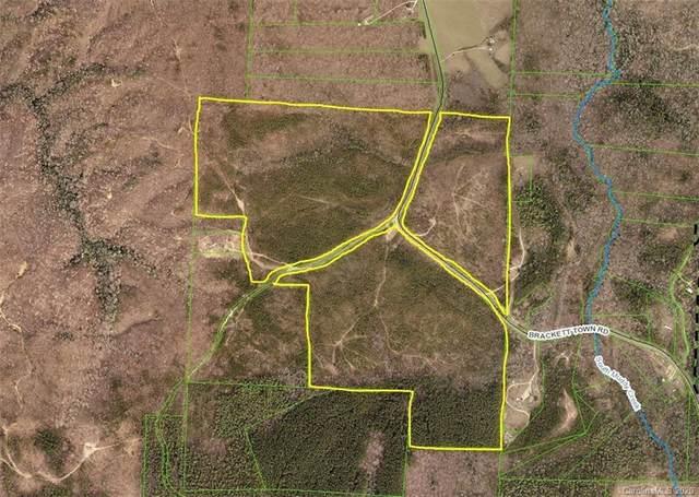 0 Brackett Town Road, Nebo, NC 28761 (#3634735) :: LePage Johnson Realty Group, LLC