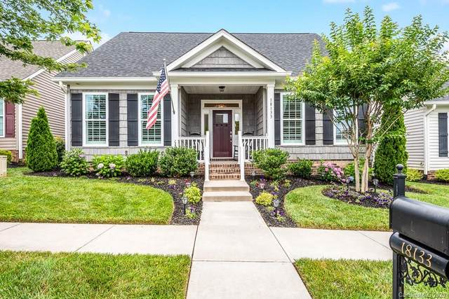 18133 Ebenezer Drive, Cornelius, NC 28031 (#3634738) :: High Performance Real Estate Advisors