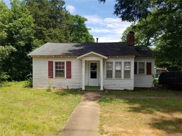 818 Radio Road, Statesville, NC 28677 (#3634742) :: LePage Johnson Realty Group, LLC
