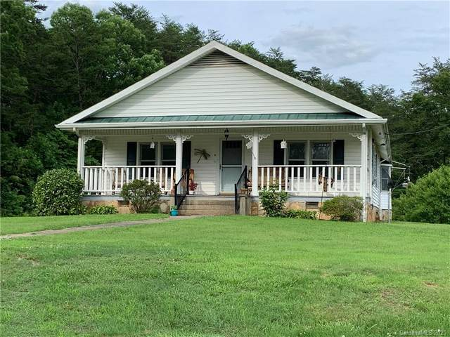 1304 Souther Road, Old Fort, NC 28762 (#3634748) :: Carlyle Properties