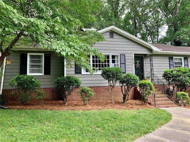 616 E Oakwood Avenue, Albemarle, NC 28001 (#3634754) :: Puma & Associates Realty Inc.