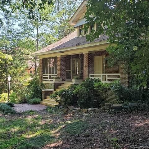 323 3rd Street, Albemarle, NC 28001 (#3634771) :: BluAxis Realty