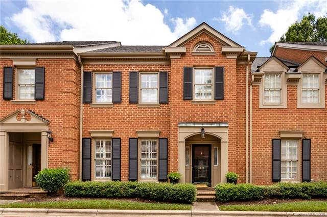 2813 Sharon View Road, Charlotte, NC 28210 (#3634773) :: Robert Greene Real Estate, Inc.
