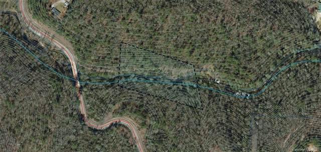 0000 N Nc Hwy 281 Highway N, Lake Toxaway, NC 28747 (#3634785) :: Stephen Cooley Real Estate Group