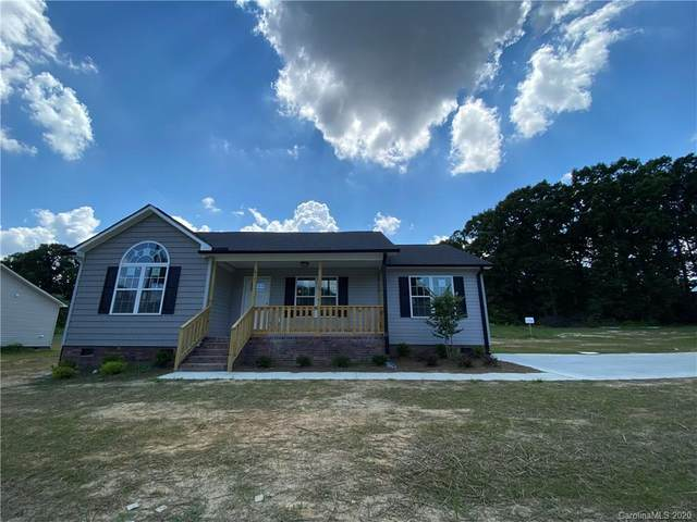 617 N Little Texas Road, Kannapolis, NC 28083 (#3634809) :: Stephen Cooley Real Estate Group