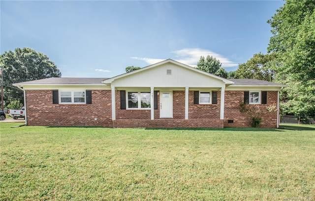 161 Westmoreland Road, Mooresville, NC 28115 (#3634846) :: Cloninger Properties