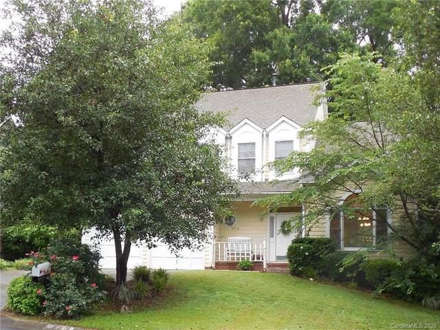 8602 Tamarron Drive, Charlotte, NC 28277 (#3634854) :: Stephen Cooley Real Estate Group