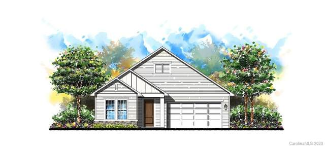 6612 Star Drive #1, Sherrills Ford, NC 28673 (#3634859) :: Caulder Realty and Land Co.