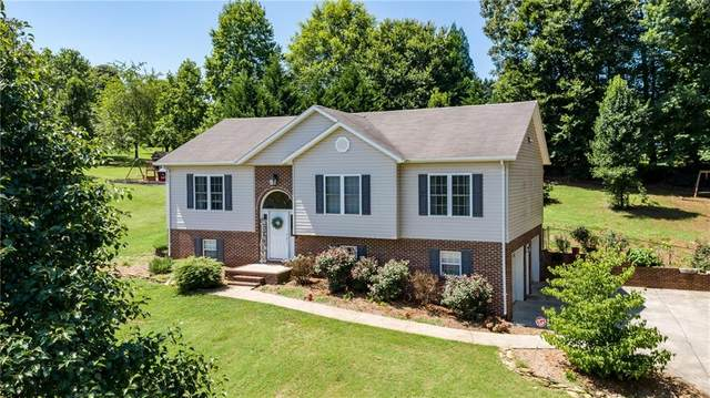 113 Cypress Lane, Granite Falls, NC 28630 (#3634865) :: Besecker Homes Team