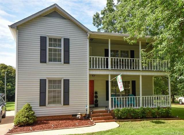 2506 Scalybark Road, Statesville, NC 28625 (#3634877) :: LePage Johnson Realty Group, LLC