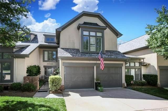 5635 Ballinard Lane, Charlotte, NC 28277 (#3634897) :: Stephen Cooley Real Estate Group