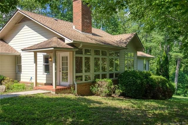 76 Meadowlark Drive, Tryon, NC 28782 (#3634933) :: Rinehart Realty