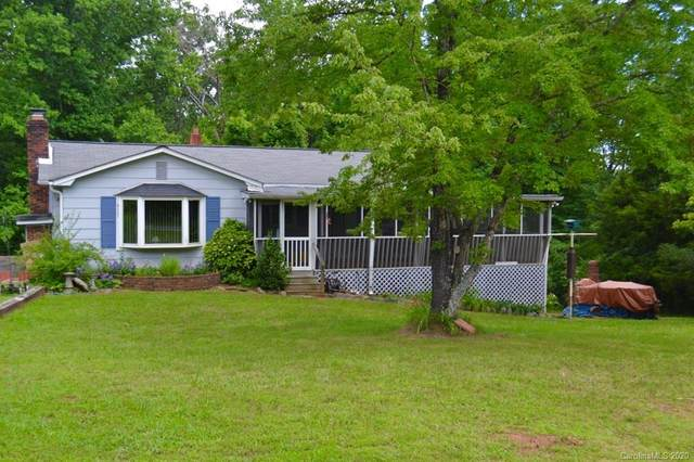 917 Coopers Gap Road, Rutherfordton, NC 28139 (#3634938) :: Carolina Real Estate Experts