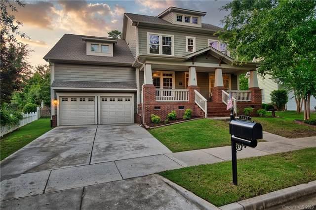 5841 Savona Terrace #1224, Fort Mill, SC 29708 (#3634954) :: MartinGroup Properties