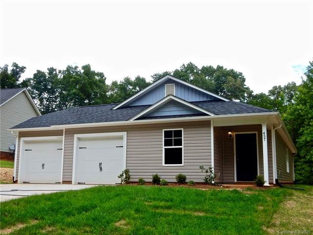 457 Webb Road #19, Shelby, NC 28152 (#3634966) :: Carlyle Properties