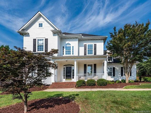 8608 Dansington Court, Waxhaw, NC 28173 (#3634968) :: Besecker Homes Team