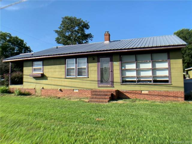 8254 Fork Road Lot 6, Part 11, Norwood, NC 28128 (#3634972) :: Carlyle Properties