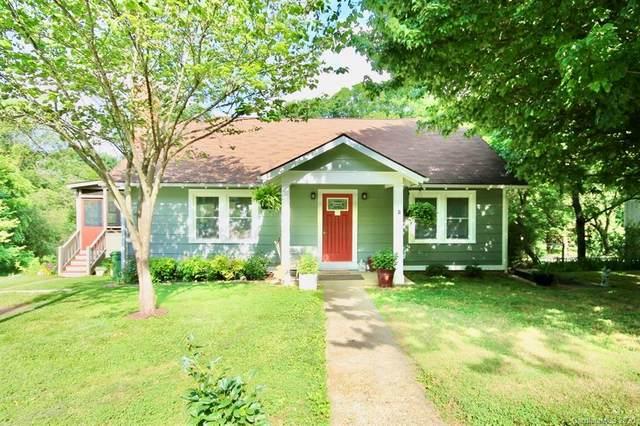 11 Main Street, Asheville, NC 28803 (#3634975) :: Cloninger Properties