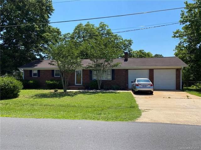 103 Safriet Road, Statesville, NC 28625 (#3634998) :: LePage Johnson Realty Group, LLC