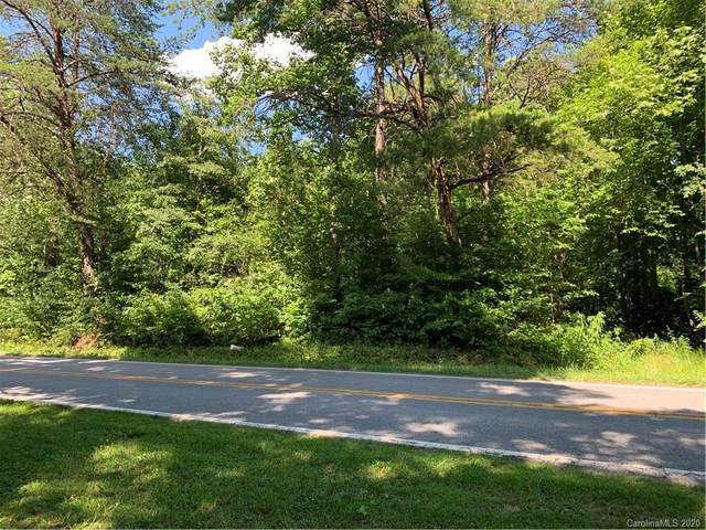 TBD Bat Cave Road, Old Fort, NC 28762 (#3635002) :: High Performance Real Estate Advisors