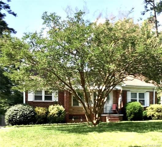 3912 Carlyle Drive, Charlotte, NC 28208 (#3635009) :: Robert Greene Real Estate, Inc.