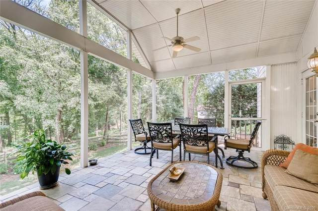 5834 Crimson Oak Court, Harrisburg, NC 28075 (#3635012) :: LePage Johnson Realty Group, LLC