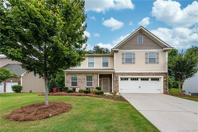 1138 Hartmann Court, Fort Mill, SC 29715 (#3635018) :: MOVE Asheville Realty