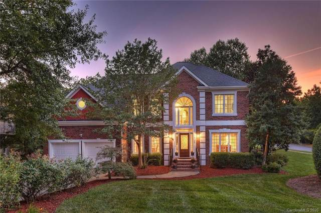 10900 Stonepath Lane, Charlotte, NC 28277 (#3635019) :: Stephen Cooley Real Estate Group