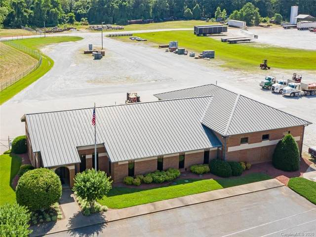 3862 S Us 221 Highway, Forest City, NC 28043 (#3635036) :: Carolina Real Estate Experts