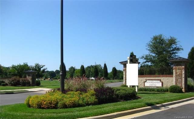 6209 Hollow Oak Drive, Mint Hill, NC 28227 (#3635039) :: Odell Realty