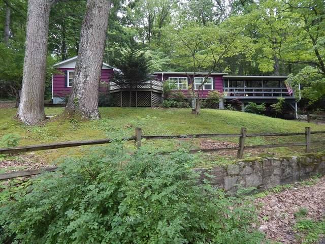 61 Laurel Loop, Maggie Valley, NC 28751 (#3635045) :: Austin Barnett Realty, LLC