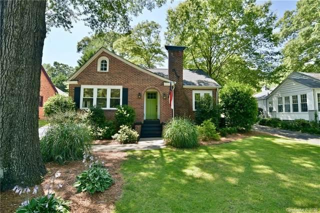 1305 Jackson Road, Gastonia, NC 28052 (#3635048) :: Robert Greene Real Estate, Inc.