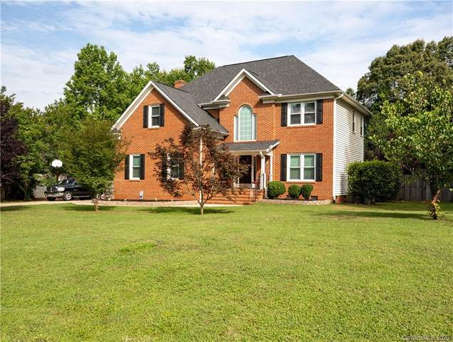 1132 Quiet Acres Road, Rock Hill, SC 29732 (#3635058) :: Stephen Cooley Real Estate Group
