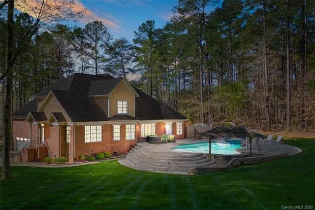 3783 Gordon Street, Terrell, NC 28682 (#3635059) :: Caulder Realty and Land Co.
